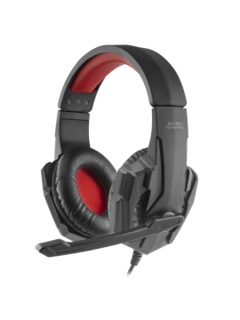 Auriculares con Micro Mars Gaming MH20