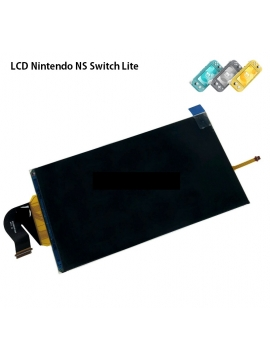 Repuesto Pantalla LCD Original Nintendo Switch Lite