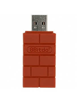 Adaptador USB Bluetooth 8BITDO RET00102