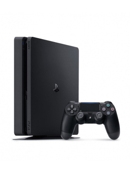 Sony Ps4 Slim 500GB (Usada) 1 Mando