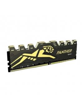 Memoria DDR4 8GB 2666 Apacer Panther Golden
