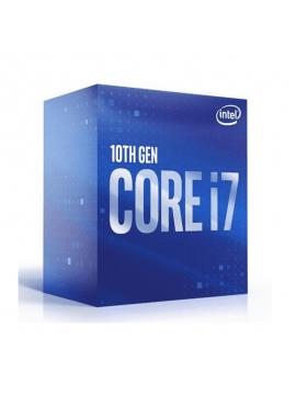 Cpu Intel Core i7-10700 BOX 1200