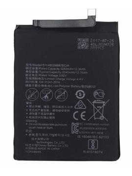 Bateria Huawei HB356687ECW Compatible