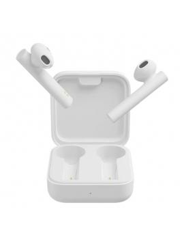 Auriculares XiaomI Mi True Wireless 2 Basic Blancos