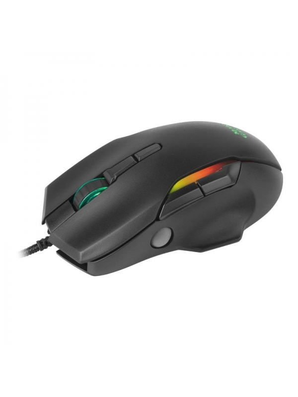 Raton Inalambrico Mars Gaming MMX ÓPTICO 12400DPI
