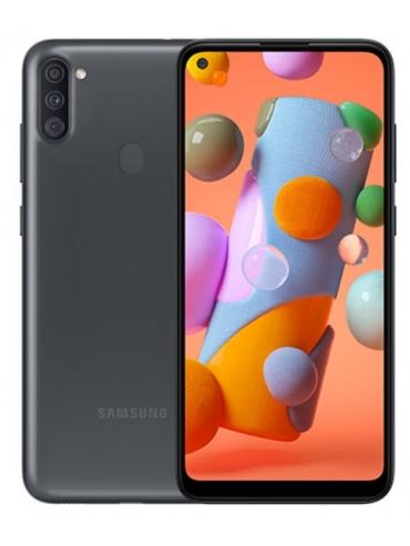 Samsung Galaxy A11 32GB 2GB Negro