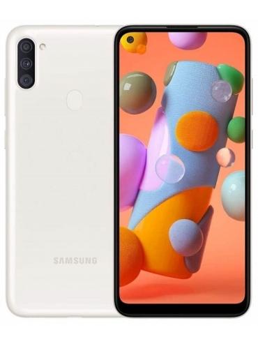 Samsung Galaxy A11 32GB 2GB Blanco