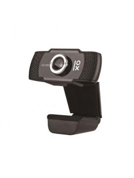 Webcam Primux Wc187 Full Hd Con Microfono