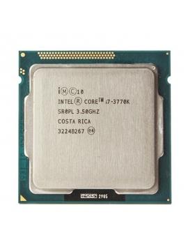 Cpu Intel Core I7 3770K 4 x 3.5 GHz, 8 MB (Usado)