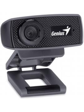 Webcam Genius HD Facecam 1000x