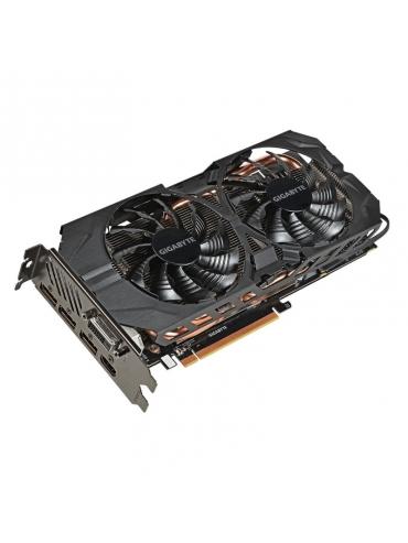 VGA ATI Gigabyte R9 390x Gaming 8GB GDDR5 GV-R939G1 GAMING-8GD (Usada)
