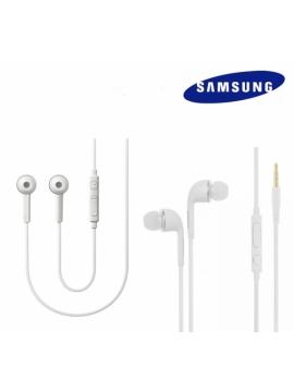 Auriculares Samsung HS330 Color Blanco