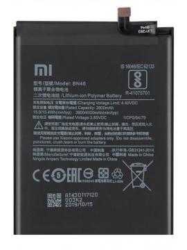 Bateria Xiaomi BN46 Original