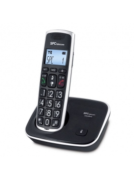 Telefono Inalambrico SPC Comfort Kaiser