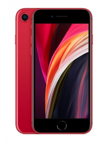 iPhone SE 2020 64GB (PRODUCT)RED