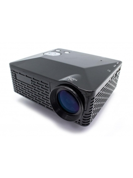 Proyector Mini Multimedia HDMI 1080px