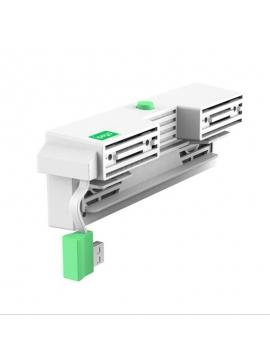 Refrigerador Nintedo Switch Ipega Pg-9155A