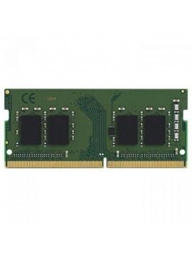 Memoria Sodimm 4Gb DDR4 2666 Kingston