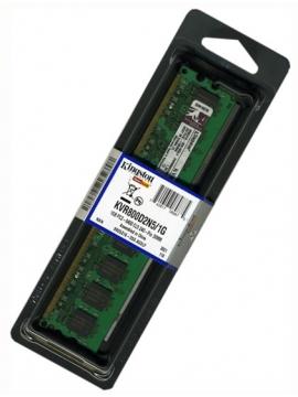 Memoria DDR2 2Gb PC6400 800MHZ Kinstong kvr8002n6/2g (Usada)
