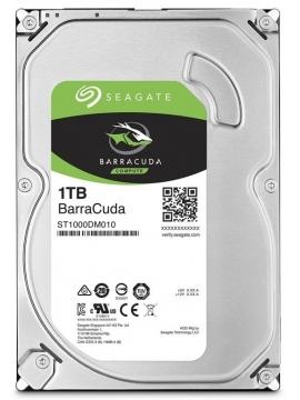 """Disco Duro 3.5"""" Seagate Barracuda 7200 1TB Sata 6Gb/s"""