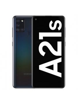 Samsung Galaxy A21s 4GB 64GB Negro