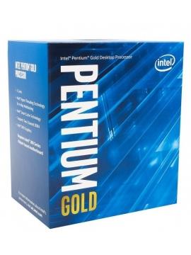 Cpu Intel Pentium Gold 1151 G6400