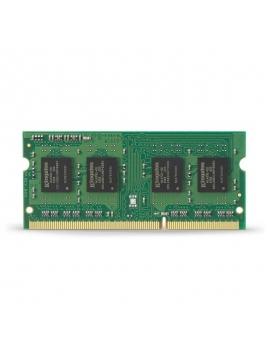 Memoria SODIMM 4Gb DDR3 1333Mhz Kingston