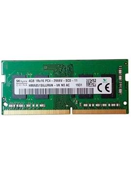 SK Hynix 4GB 1Rx16 PC4-2666V DDR4 2666MHz