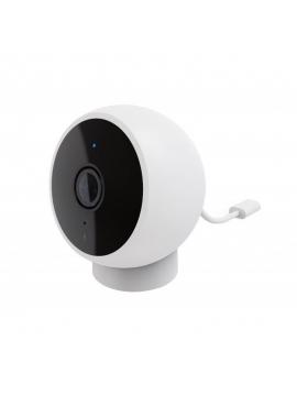 Cámara de Videovigilancia Xiaomi Mi Home Security Cam/ 170º/ Visión Nocturna