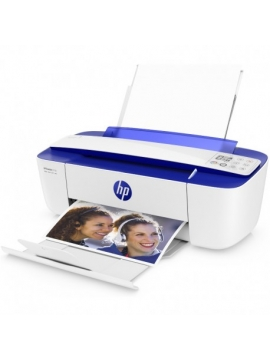 Impresora HP Multifuncion Deskjet 3760