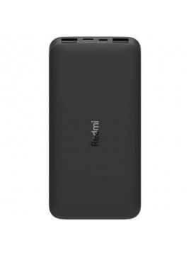 Xiaomi Redmi Power Bank 10000mAh Negra