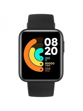 Xiaomi Mi Watch Lite Negro Smartwatch