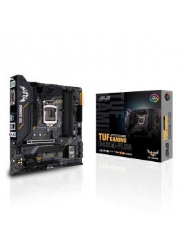 Placa Base Asus Tuf Gaming B460M-PLUS LGA1200
