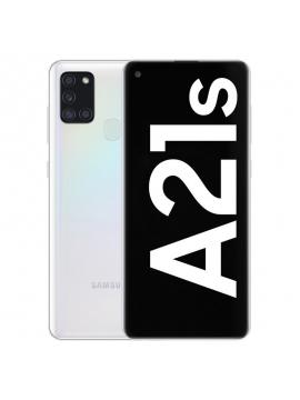 Samsung Galaxy A21s 4GB 64GB Blanco