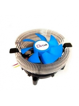 Refigerador Ventilador para CPU LL-8877