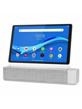 Tablet Lenovo Tab M10 FDH + Smart Dock Plus 4Gb 64Gb
