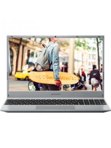 """Portátil Medion Akoya E15301 AMD Ryzen 5 3500U/ 8GB/256GB SSD/ 15.6""""/ FreeDOS"""
