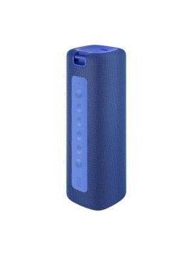 Altavoz con Bluetooth Xiaomi Mi Portable Bluetooth Speaker/ 16W/ 1.0/ Azul