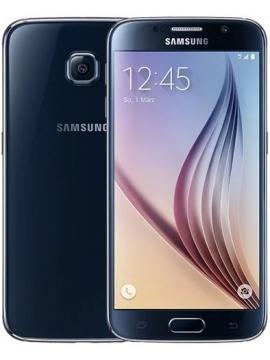 Samsung Galaxy S6 G920 32GB Negro (Usado)