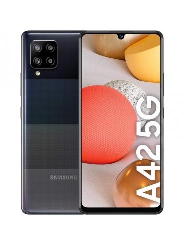 Samsung Galaxy A42 5G128GB 4GB Negro
