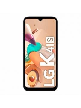 LG K41s 32GB Dual SIM Titan