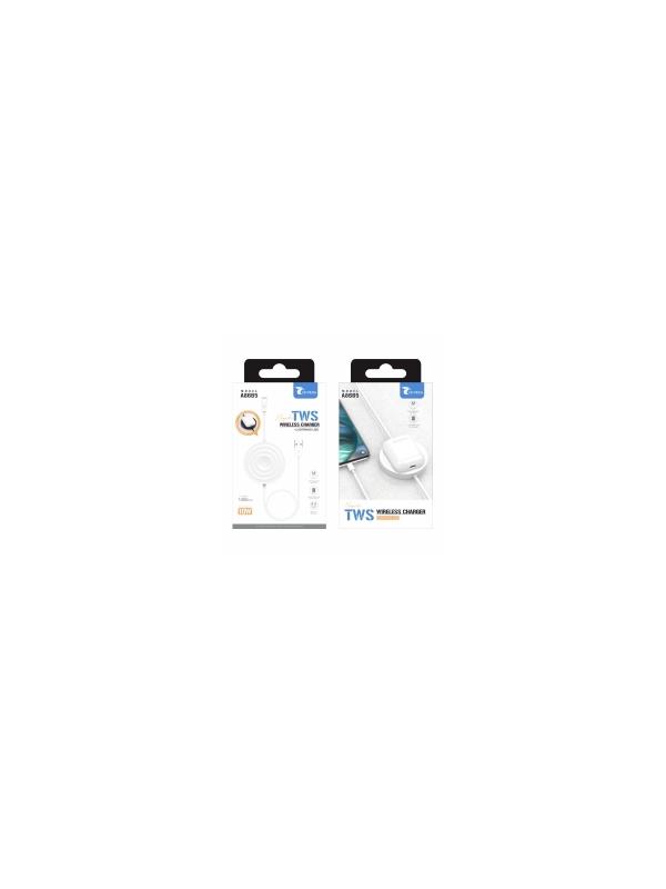 Cargador Inalambrico LT-PLUS A8665 10W