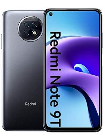 Xiaomi Redmi Note 9T 4Gb 128Gb Nightfall Black