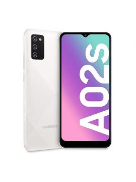 Samsung Galaxy A02s 32Gb 3GB Blanco