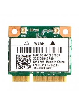 Wifi Qualcomm Atheros QCWB335