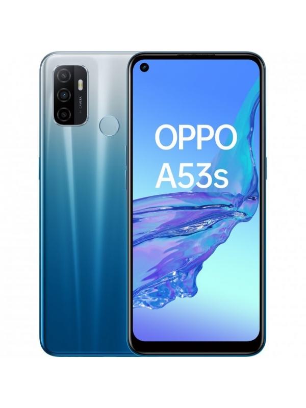 Oppo A53s 4/128GB Fancy Blue