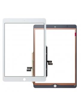 Pantalla táctil para iPad 2020 10.2 8th Gen A2270 A2428 A2429 Blanca