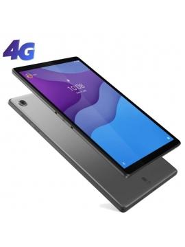 """Tablet Lenovo Tab M10 HD (2nd Gen) 10.1""""/ 2GB/ 32GB/ 4G/ Gris Hierro"""