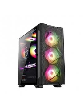 Caja Gaming Abkoncore Cronos 550M Mini Atx