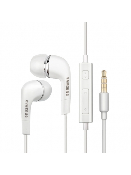 Auriculares Samsung EHS64 Color Negro